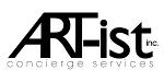 Artist Inc. Concierge Service